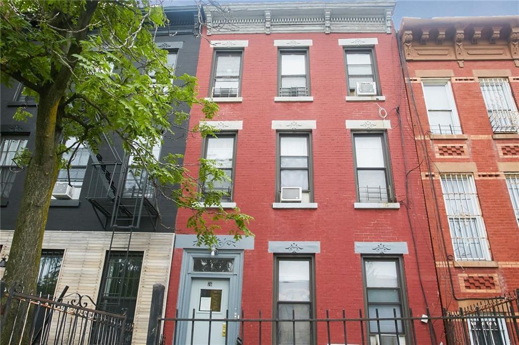 76 Somers Street Brooklyn, NY 11233
