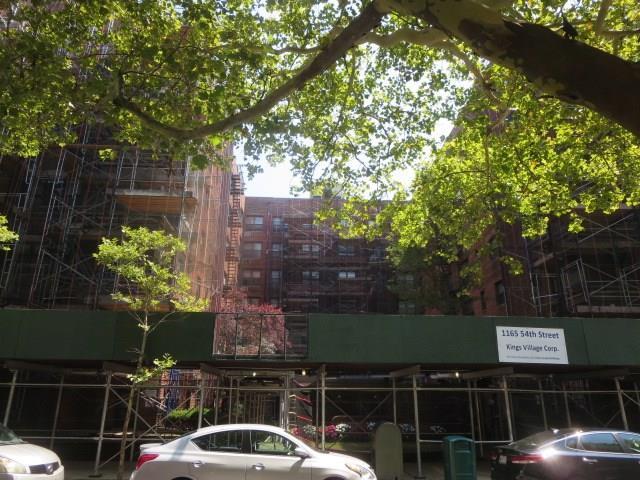 1165 East 54 Street #4W Brooklyn, NY 11234