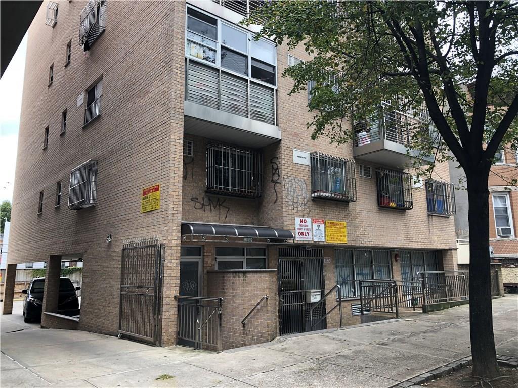638 50 Street #1a Brooklyn, NY 11220