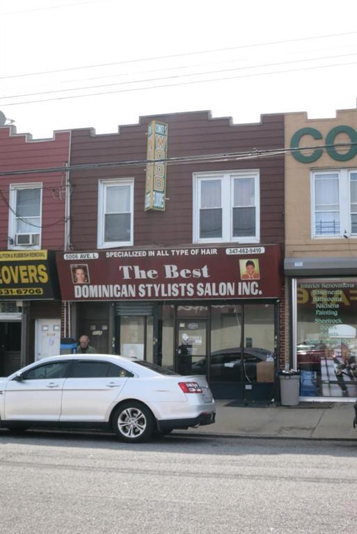 5006 Avenue L Brooklyn, NY 11234