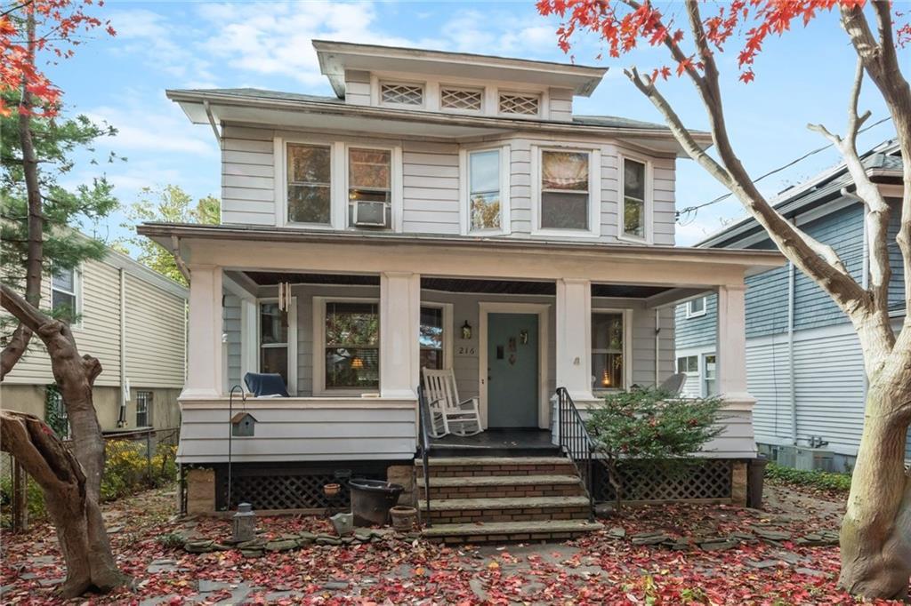 216 Bard Avenue Staten Island, NY 10310