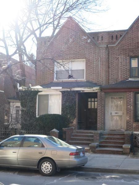 2406 Cortelyou Road Brooklyn, NY 11226