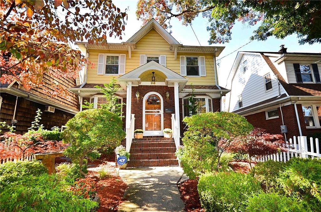 96 Crystal Avenue Staten Island, NY 10302