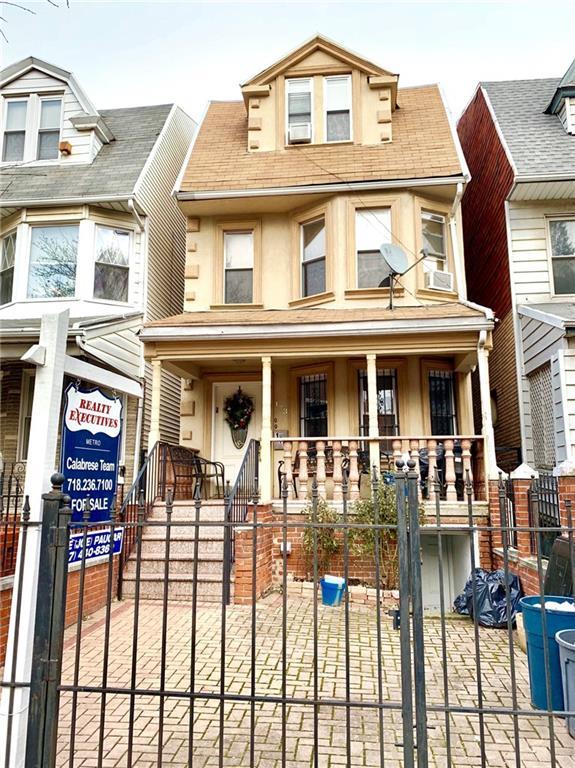 173 Dahill Road Brooklyn, NY 11218