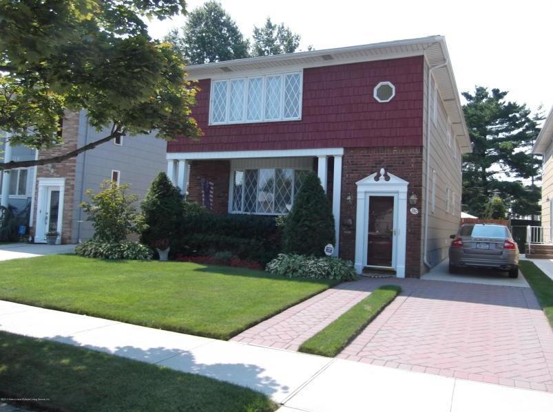330 Caswell Avenue #1 Staten Island, NY 10314