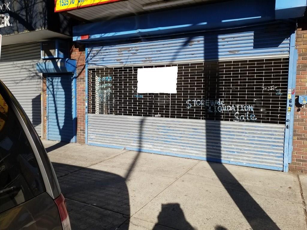 1525 70 Street Brooklyn, NY 11228