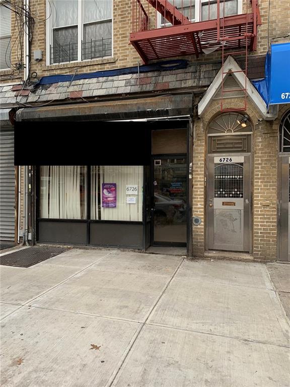 6726 11 Avenue Brooklyn, NY 11219