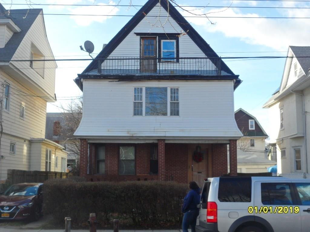 East Withheld Street Brooklyn, NY 11210