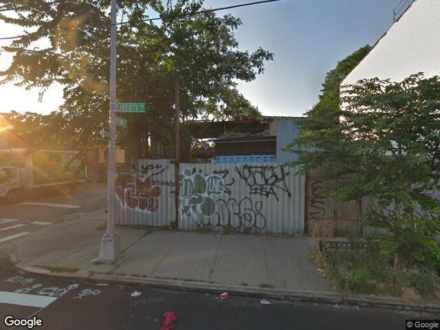 439 Liberty Avenue Brooklyn, NY 11207