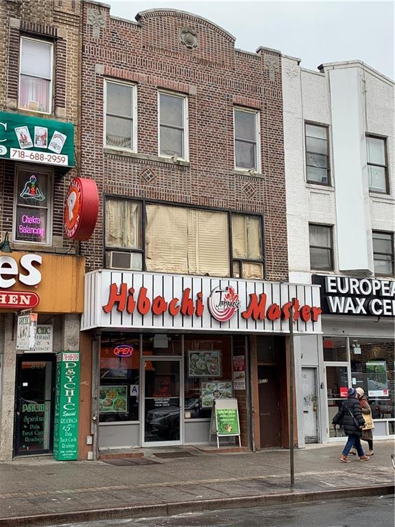 8512 5 Avenue Brooklyn, NY 11209
