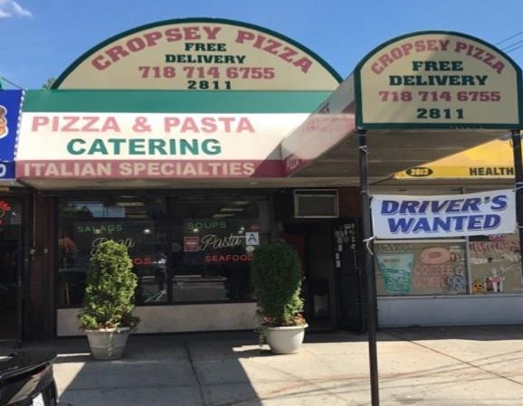 2811 Cropsey Avenue #1 Brooklyn, NY 11214