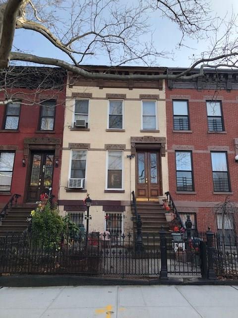 744 Hancock Street Brooklyn, NY 11233