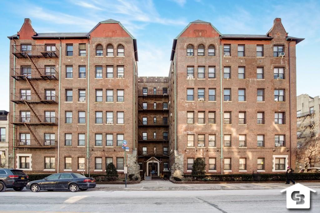 402 Bay Ridge Parkway #38 Brooklyn, NY 11209
