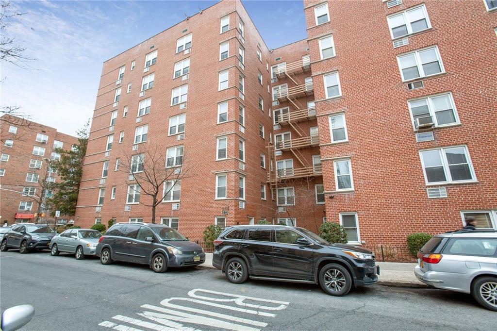 1717 East 18 Street #L1 Brooklyn, NY 11229