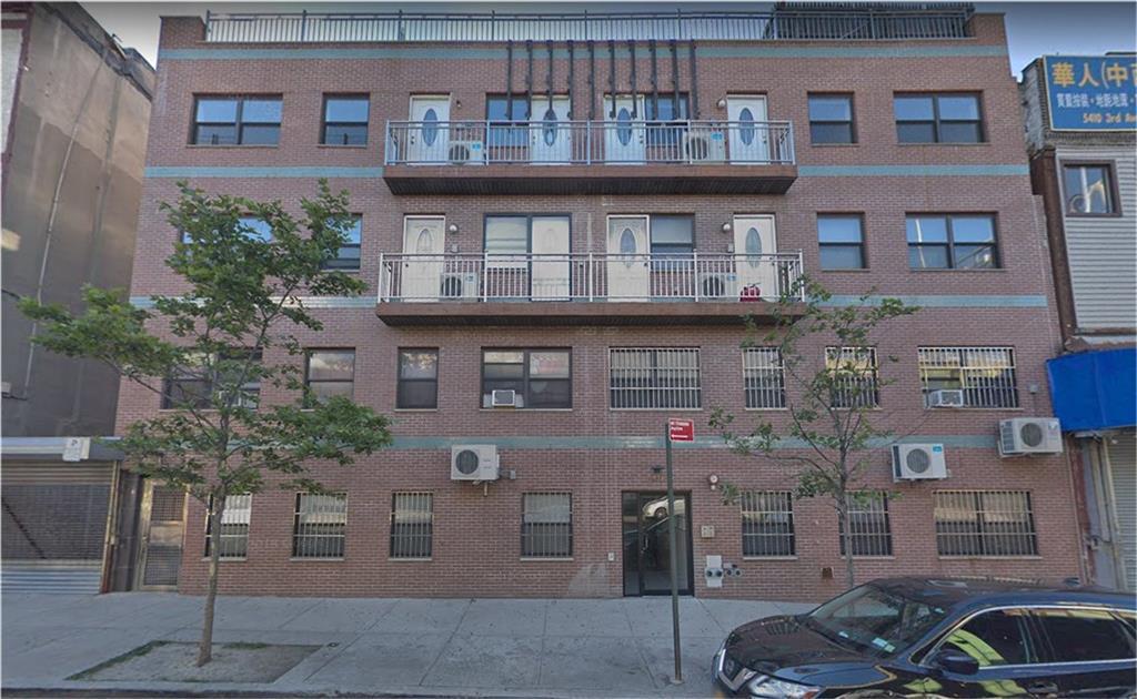 5418 3 Avenue #2A Brooklyn, NY 11220