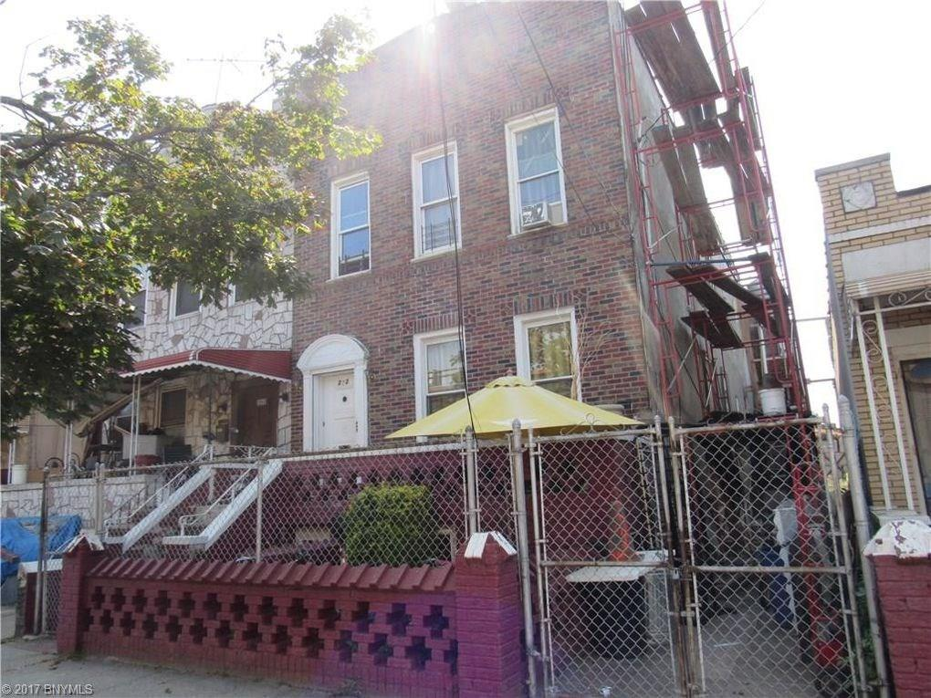 202 Malta Street Brooklyn, NY 11207