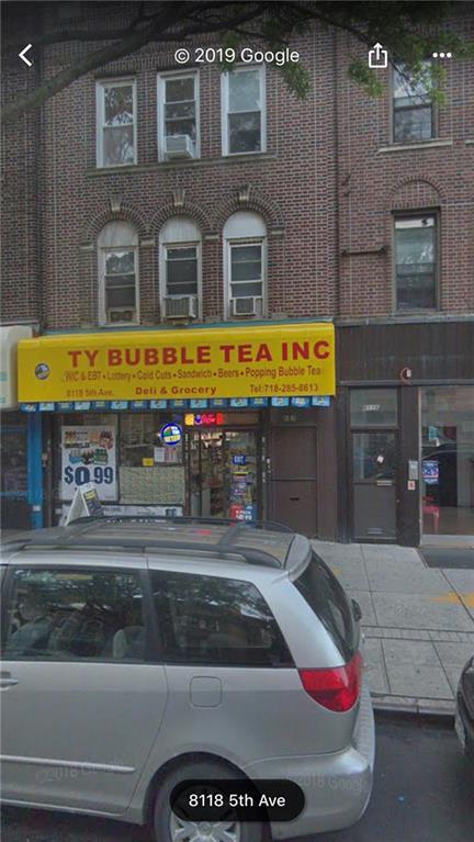 8118 5 Avenue Brooklyn, NY 11209