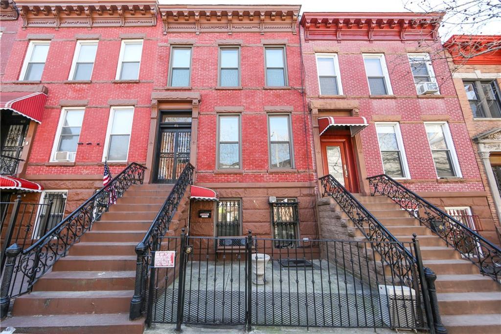 416 43 Street Brooklyn, NY 11232