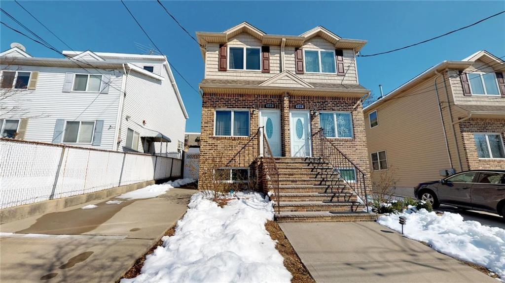 133 Roosevelt Avenue Staten Island, NY 10314