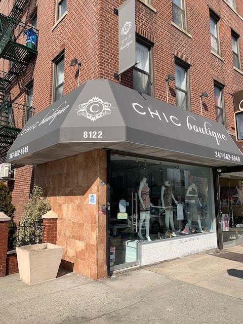 8122 3 Avenue Brooklyn, NY 11209