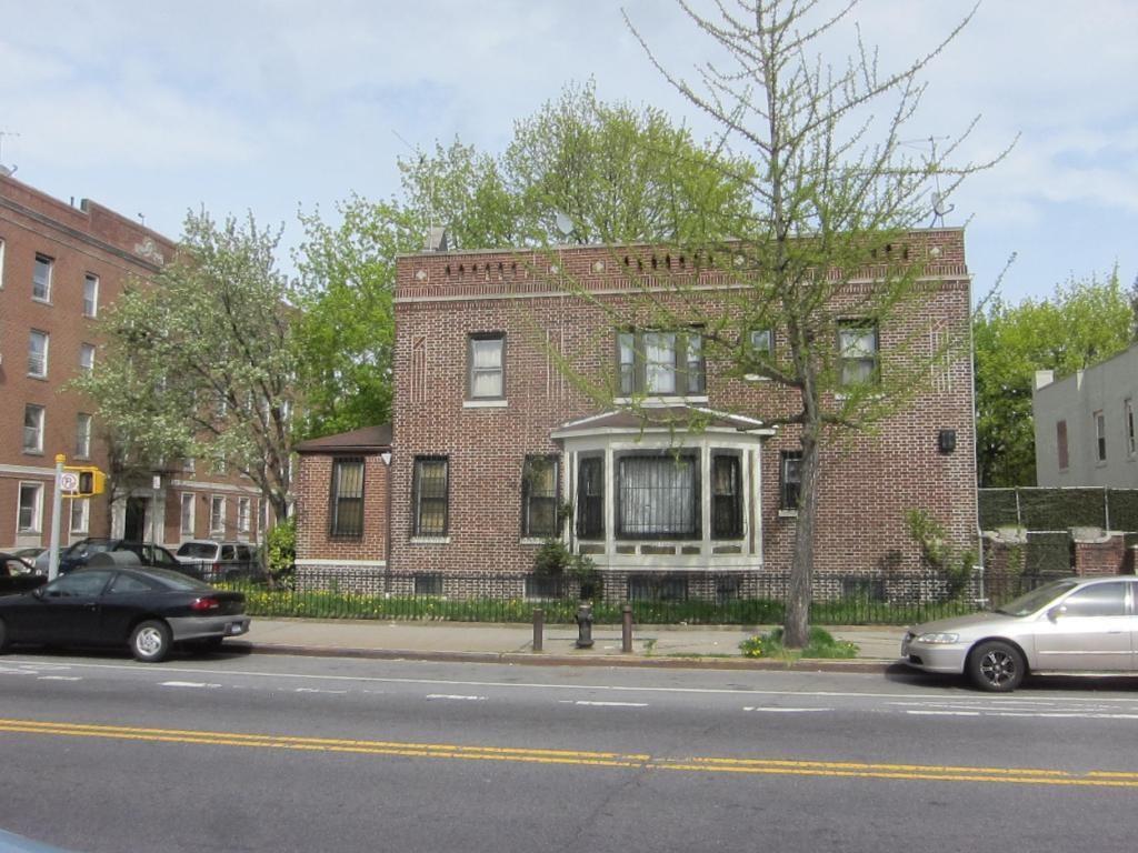 2402 Cortelyou Road Brooklyn, NY 11226