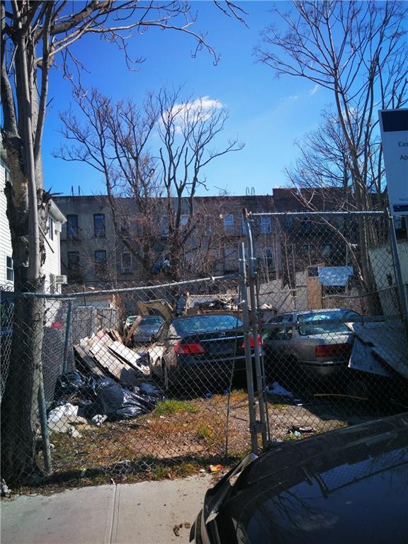 599 Ashford Street Brooklyn, NY 11207