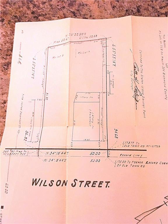 101 Wilson Street Staten Island, NY 10304