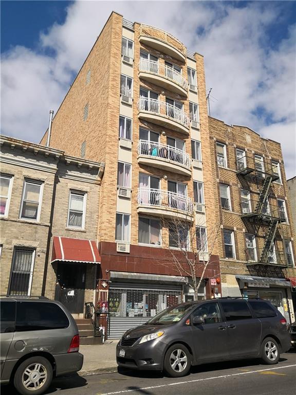 5708 7 Avenue #2A Brooklyn, NY 11220