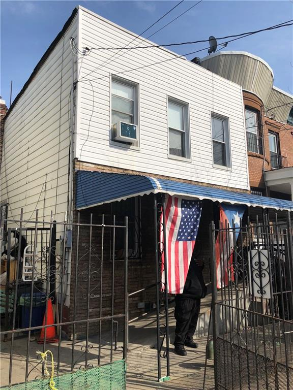 445 Shepherd Avenue Brooklyn, NY 11208