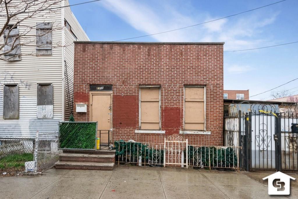 2335 Stillwell Avenue Brooklyn, NY 11223