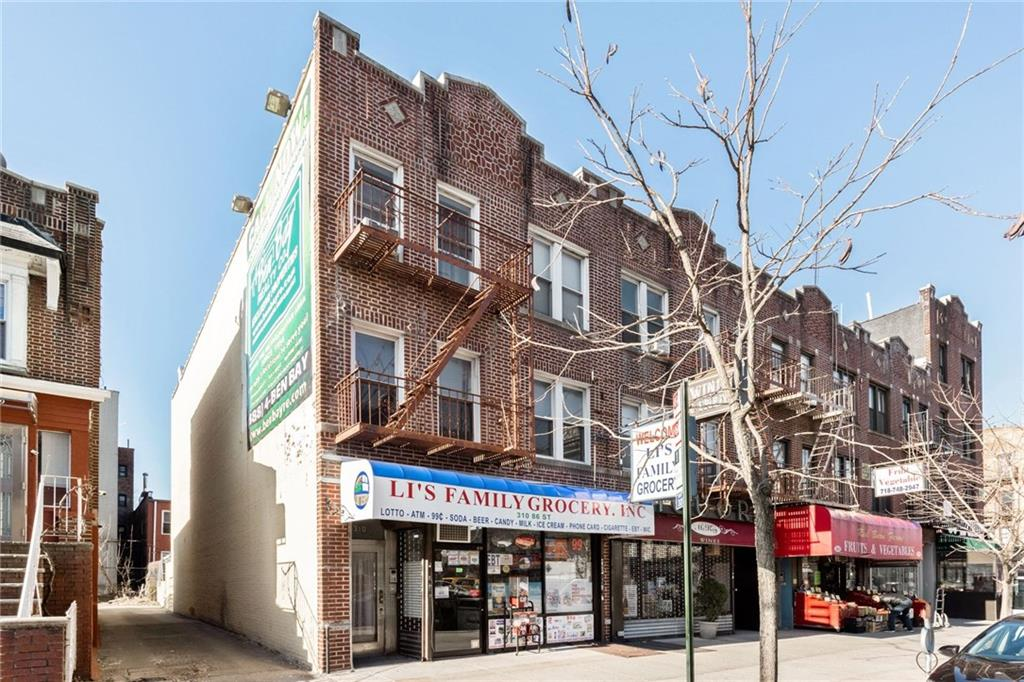 310 86 Street Brooklyn, NY 11209