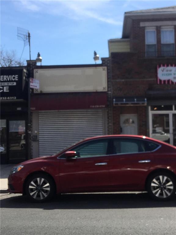 7503 20 Avenue Brooklyn, NY 11204