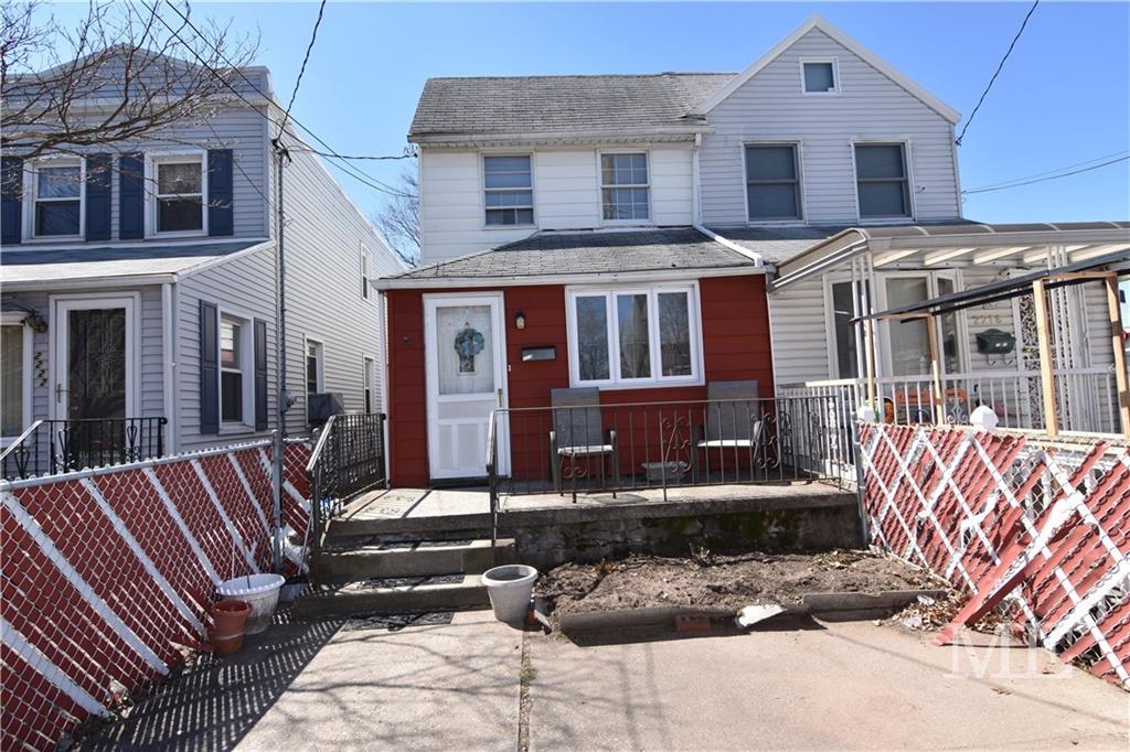 2218 Stuart Street Brooklyn, NY 11229