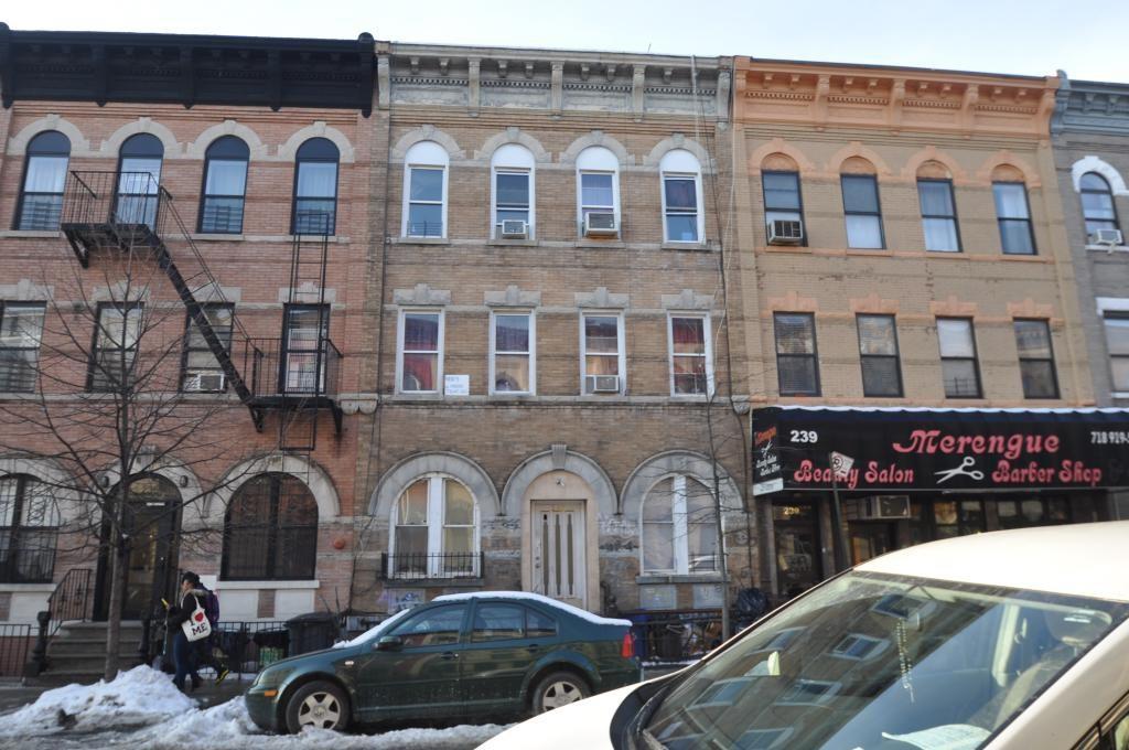 237 Stanhope Street Brooklyn, NY 11237