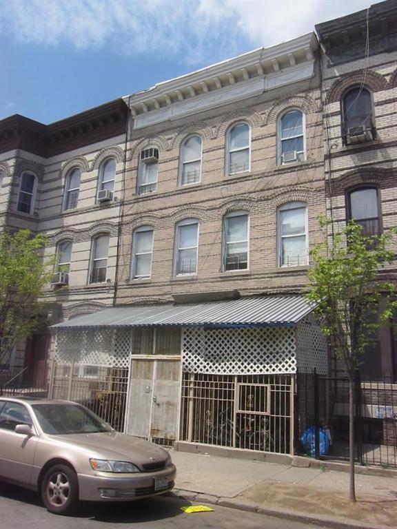 235 Stockholm Street Brooklyn, NY 11237