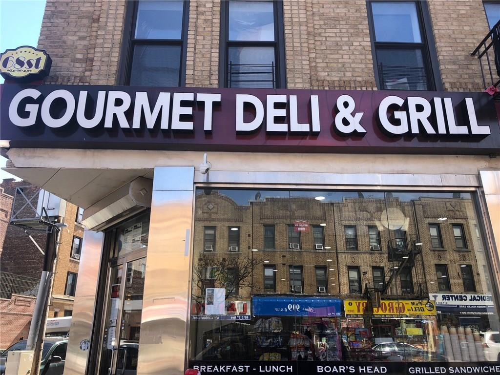 6803 3 Avenue Brooklyn, NY 11220