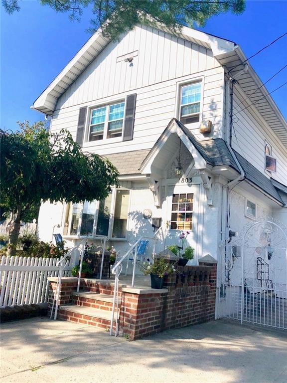 1803 Ryder Street Brooklyn, NY 11234