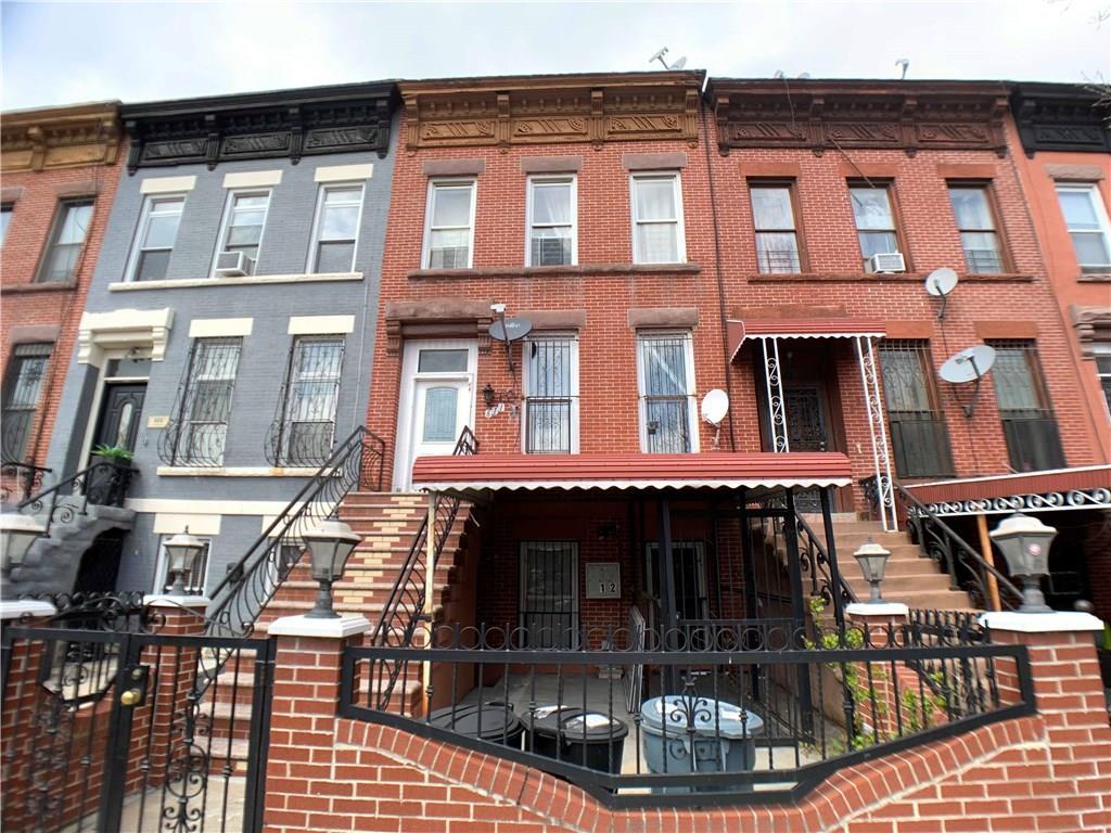 611 Lexington Avenue Brooklyn, NY 11221