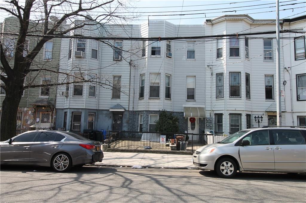 1248 39 Street Brooklyn, NY 11218