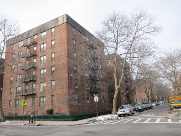 2250 Brigham Street #1C Brooklyn, NY 11229
