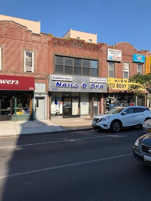 1733 Coney Island Avenue Brooklyn, NY 11223