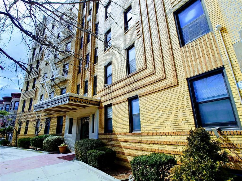 6702 Ridge Boulevard #1B Brooklyn, NY 11220
