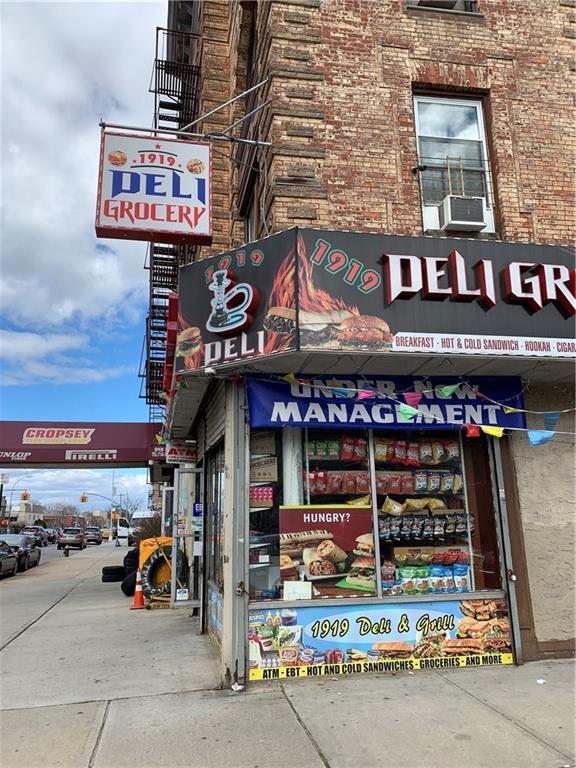 1919 Cropsey Avenue Brooklyn, NY 11214