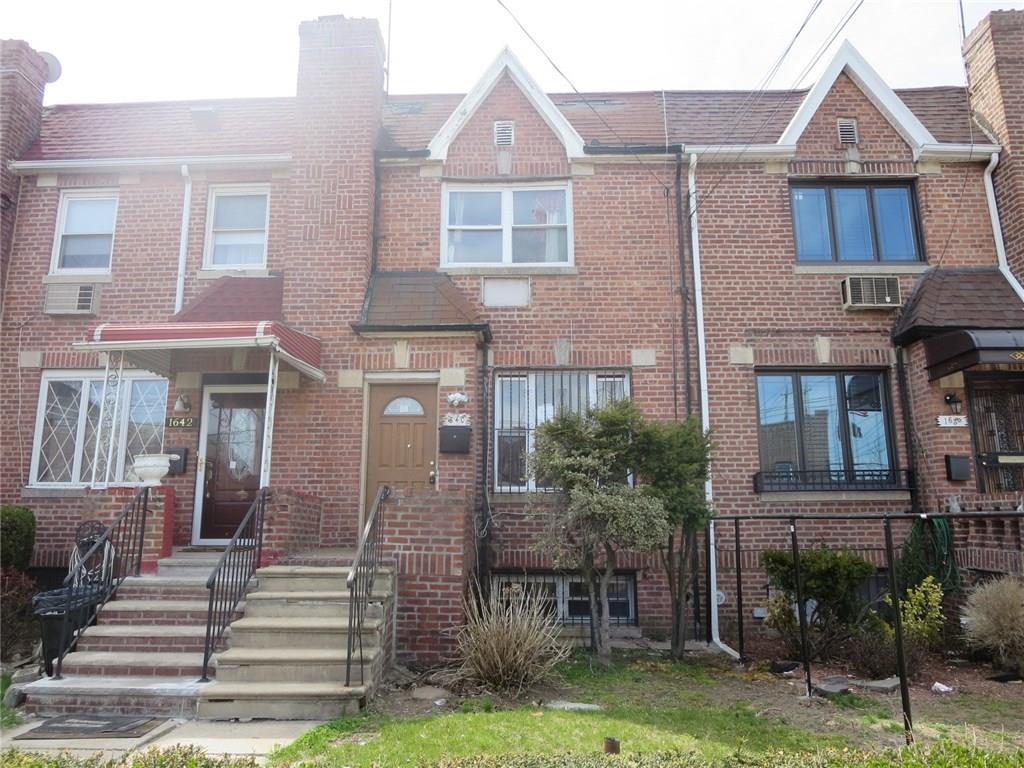 1640 Troy Avenue Brooklyn, NY 11234