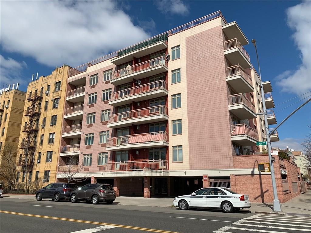 295 Avenue P #6A Brooklyn, NY 11204
