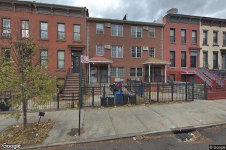 241 Vernon Avenue Brooklyn, NY 11206