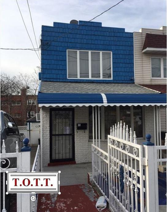 542 East 85 Street Brooklyn, NY 11236
