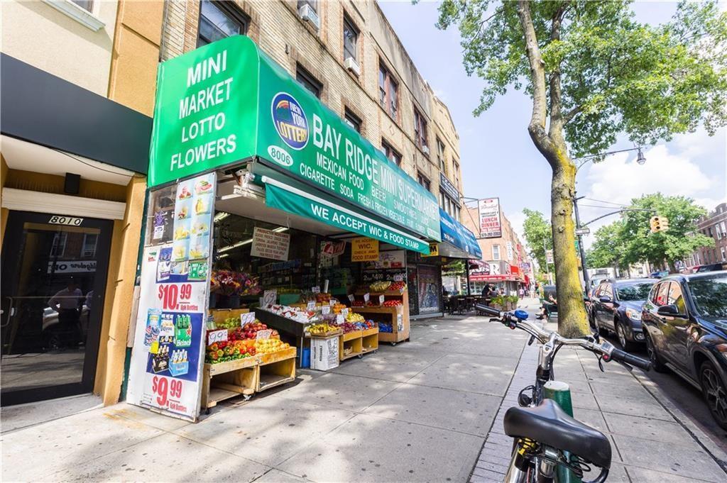 8006 5 Avenue Brooklyn, NY 11209