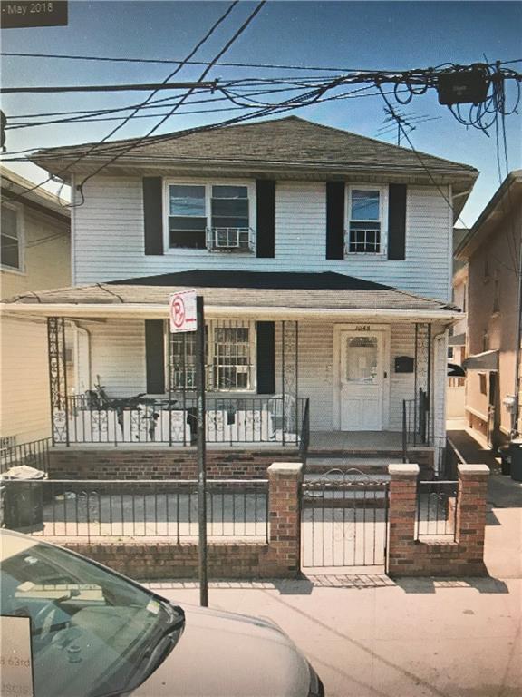 1048 63 Street Brooklyn, NY 11219