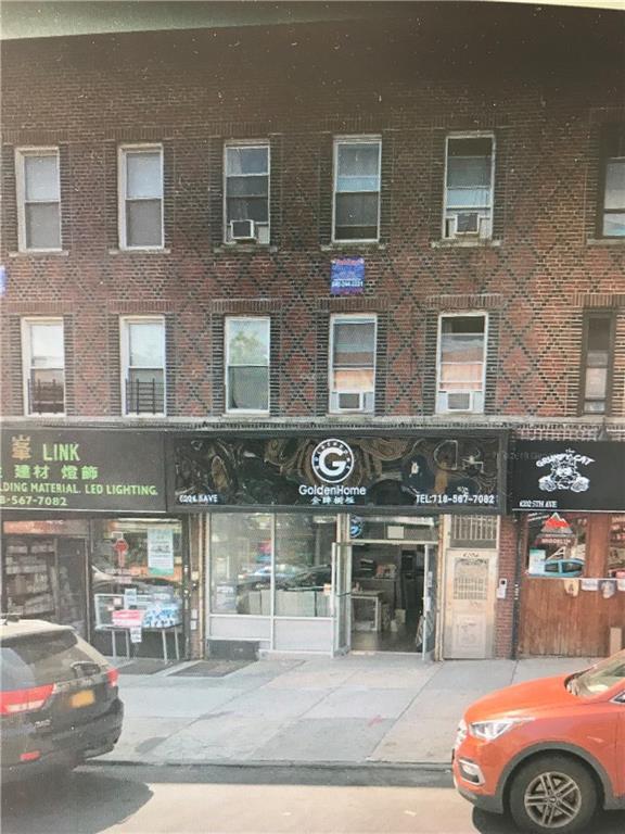 6204 5 Avenue Brooklyn, NY 11220